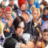 The KOF Fighters 2002 Arcade Game Mame